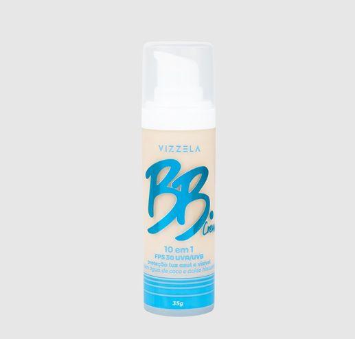 BB Cream Vizzela FPS30 Cor 00