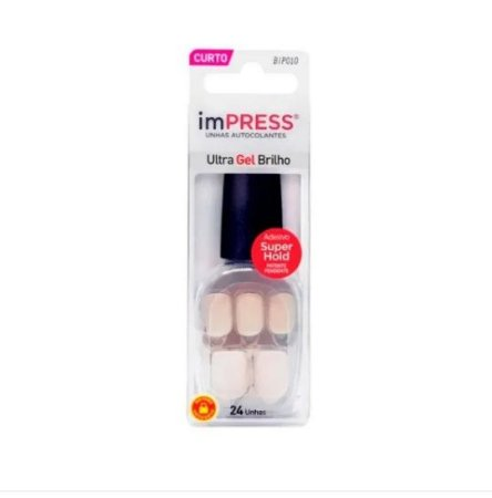 First Kiss Impress Curto Color Me! Cod.BIP010BR