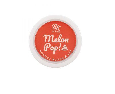 Melon Pop - Red Pop