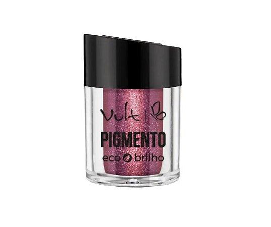Pigmento Vult Eco Brilho Rosa P103 1,5g