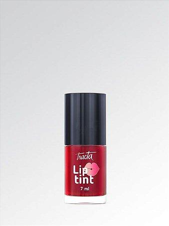 Lip Tint Tracta Maçã do Amor