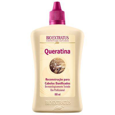 Queratina Bio Extratus 100ml