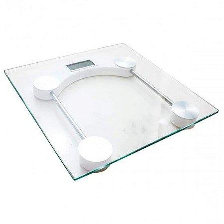 Balança Digital Fit 180kg Logospan