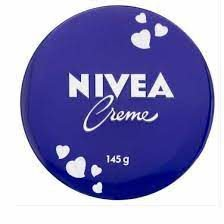 Creme Nivea 145g