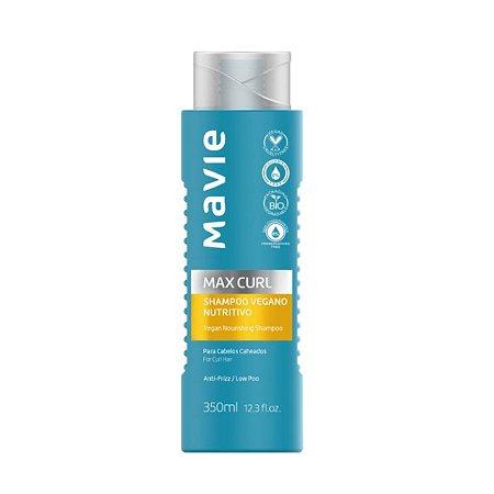 Shampoo Mavie 350ml Max Curl