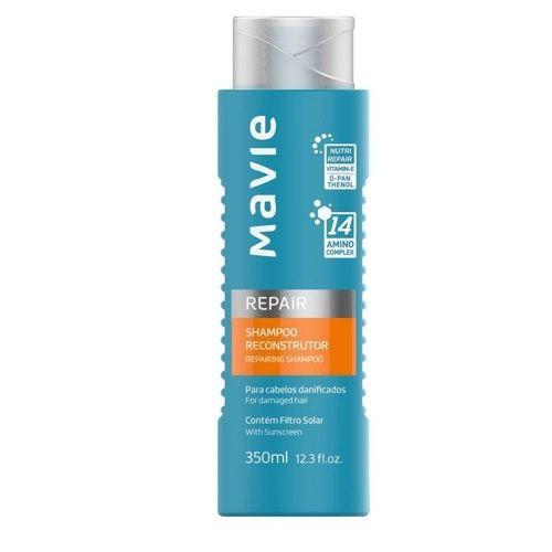 Shampoo Mavie 350ml Repair