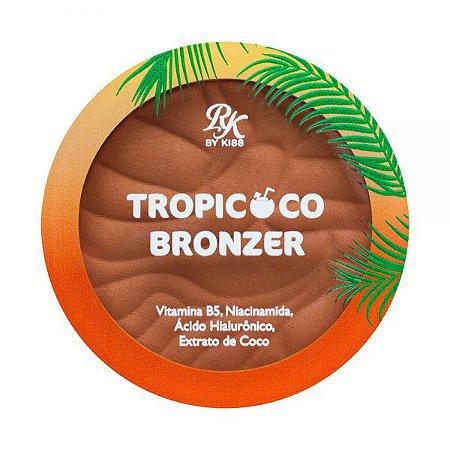 Ruby Kisses Tropicoco Bronzer Banho de Sol Cor 03