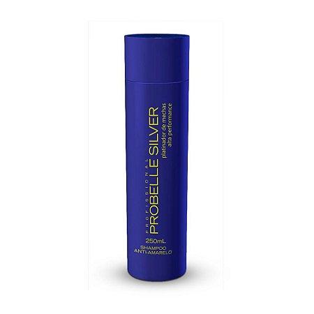 Shampoo Probelle Matizador Silver 250ml