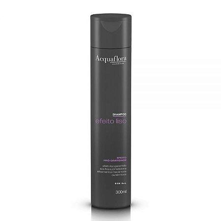 Shampoo Acquaflora Efeito Liso