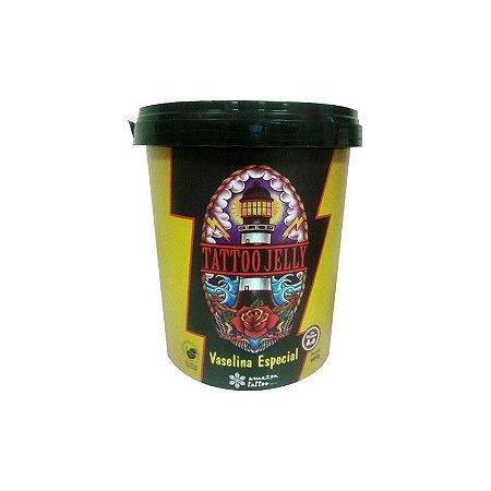 Vaselina Especial Tattoo Jelly Amazon - 440g
