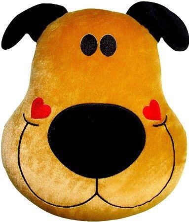 Almofada infantil cachorro
