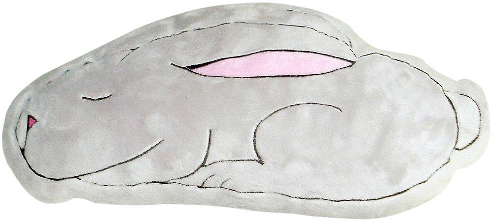 Almofada coelho