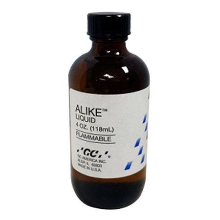 Resina Acrílica Autopolimerizável Alike Líquido - Gc