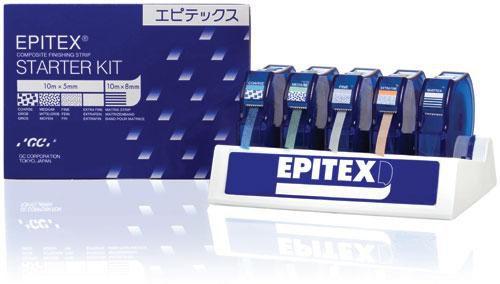 Epitex Starter Kit - GC South American