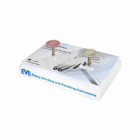 Eve Diacomp TWIST Basic para Resina 18-192 (kit)