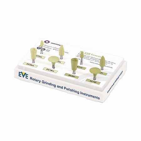 Eve Ecocomp para Resinas 18-201
