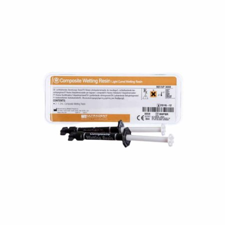 Resina Umidificadora Composite Wetting Resin - Ultradent