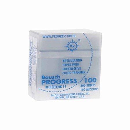 Papel Carbono BK Progress 100 Micras - Bausch