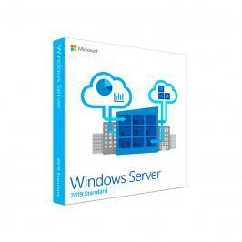 Windows Server Standard 2019 64b BRA Coem - Composto