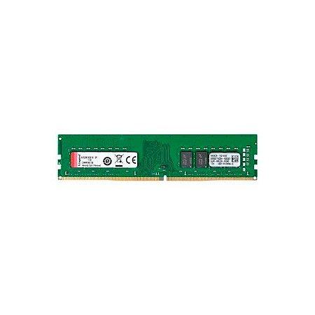 Memoria 16gb Ddr4 2666mhz 1.2v Kingston - Desktop