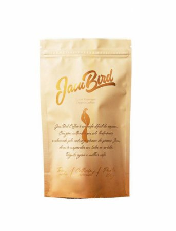 Café Jacu 100 G