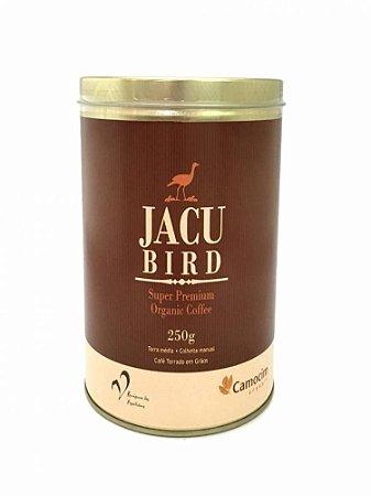 Café Jacu 250 G Lata