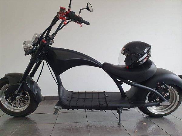 Chopper eletrica - 2500w - semi nova