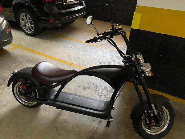 Chopper - 3000w - Semi nova