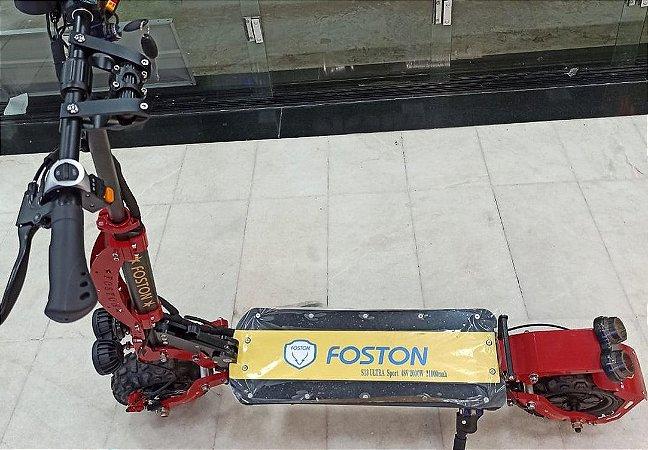 Foston S13 Pro - 3000w - 2 motores