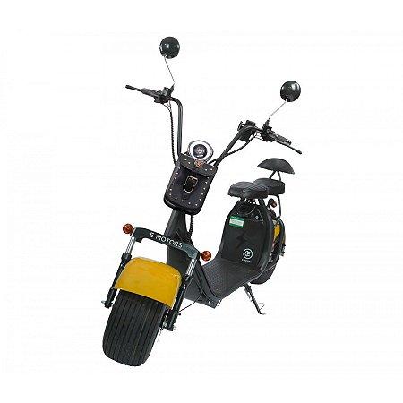 Scooter E9 - 1500w