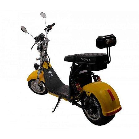 Scooter E11 - 2500w