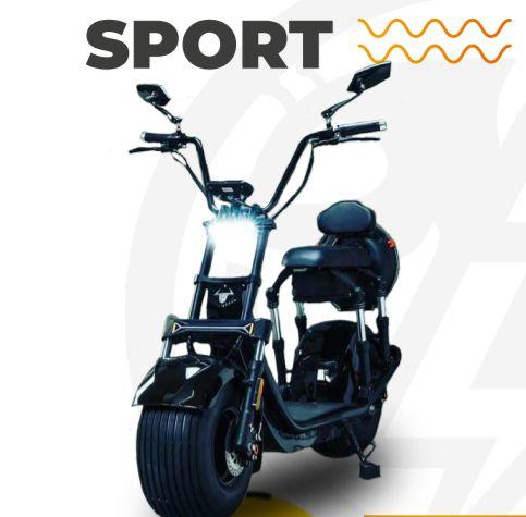 Sport - 2000w