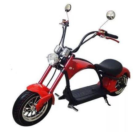 Scooter Chopper - 2000w