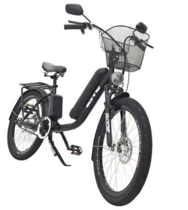 Bike eletrica - 350w