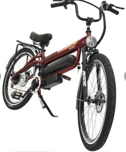 Bike eletrica 26 - 350w