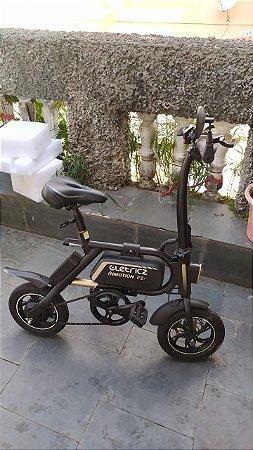 Bike eletrica P2 F - 350w - semi nova