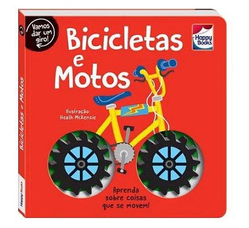 Bicicletas e Motos - Vamos dar um giro!
