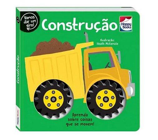 Construção - Vamos dar um giro!