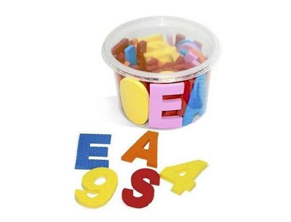Alfabeto Móvel   E.V.A