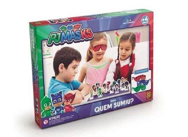 Quem Sumiu?