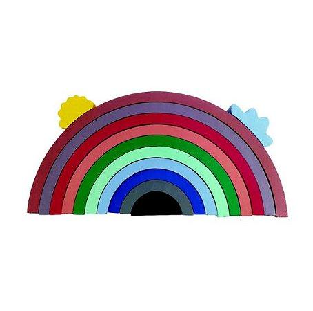 Arco Íris de Montar