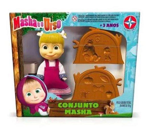 CONJUNTO MASHA