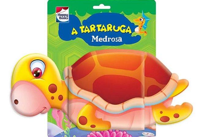 A Tartaruga Medrosa