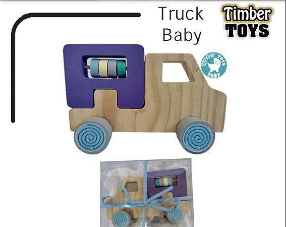 Truck Baby