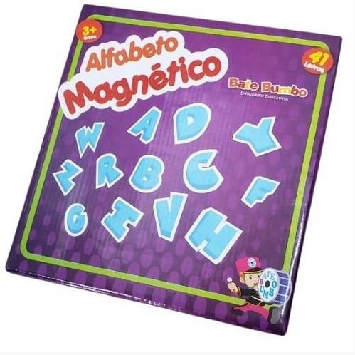 Alfabeto Magnetico