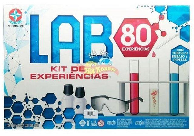 Lab 80
