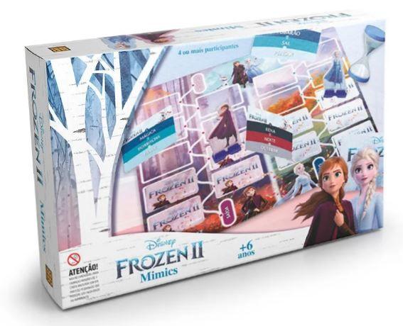 Frozen Mimics