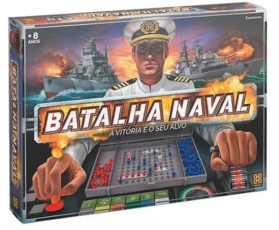 Batalha Naval Grow