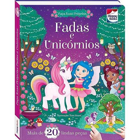 Fadas E Unicornios