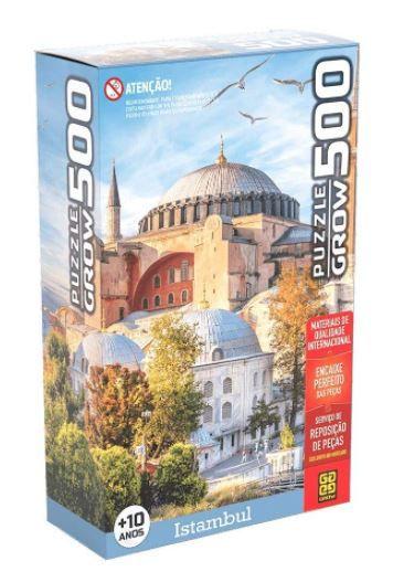 Puzzle 500 Istambul